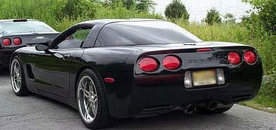 Corvette C5 Used Oil Analysis - AMSOIL 10w30